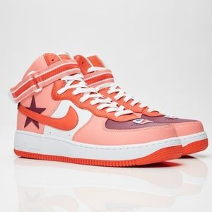 Air Force 1 High Riccardo Tisci All-Star 2018 (Pin